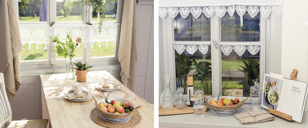 Genießer-Küche im Landhausstil - Shop the Look! | MEINE ...
