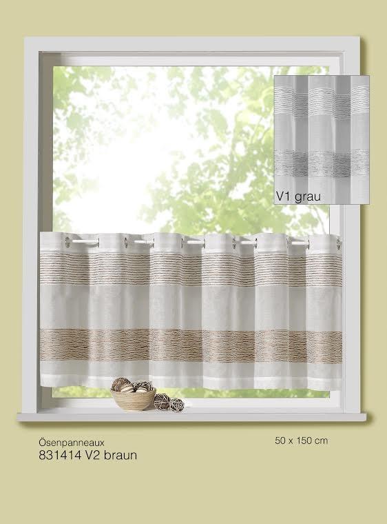 gardinen deko graue gardinen weiss gardinen dekoration. Black Bedroom Furniture Sets. Home Design Ideas