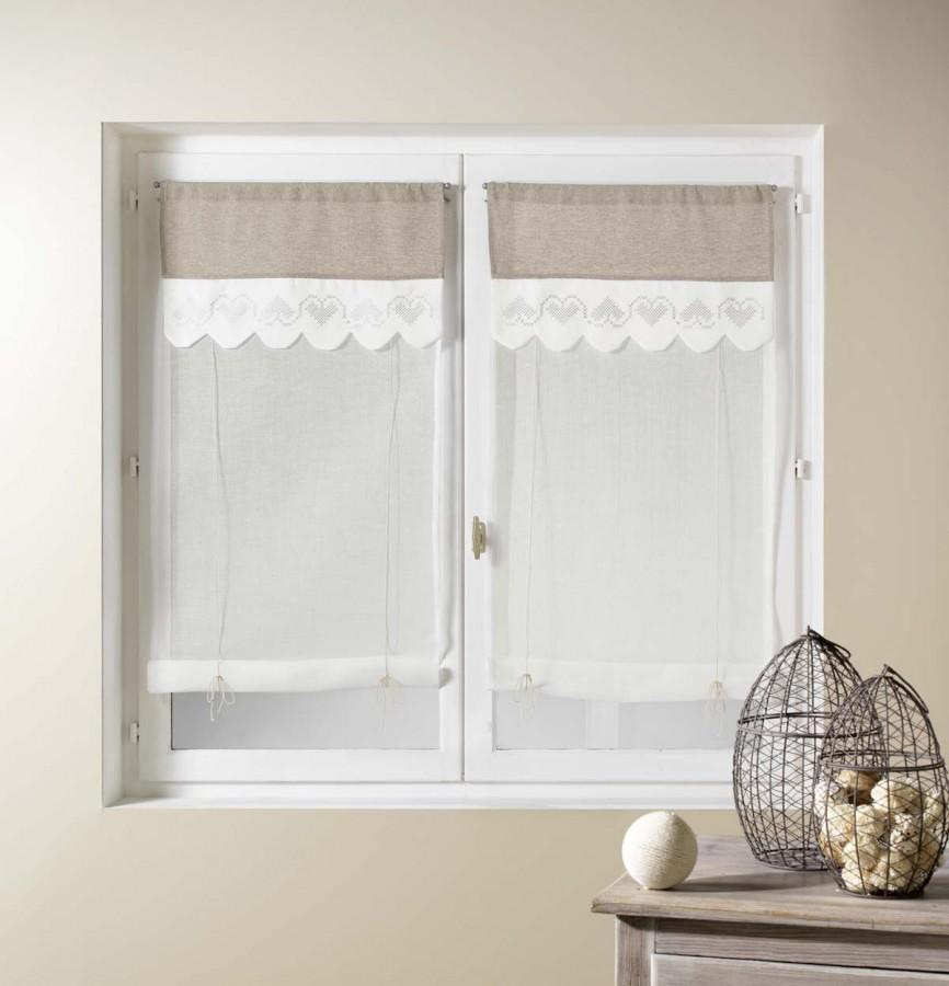 Gardinen Wohnzimmer Kleine Fenster Raum Haus Mit Interessanten Ideen