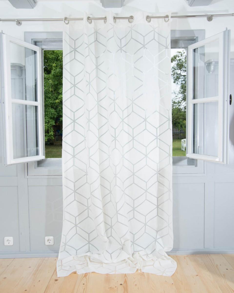 sch ner wohnen fertigschal dekoschal senschal futura. Black Bedroom Furniture Sets. Home Design Ideas